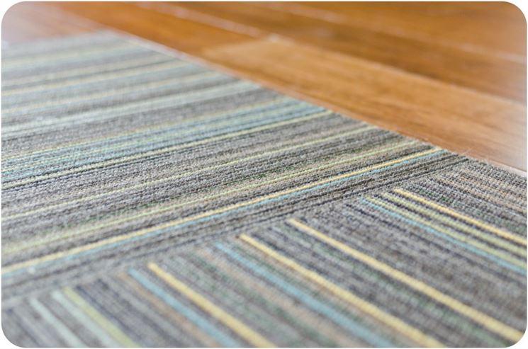 Prima Tile CarpetKostenloser Versand Fliesen Muster Dekorative PVC - Vinyl matte fliesen