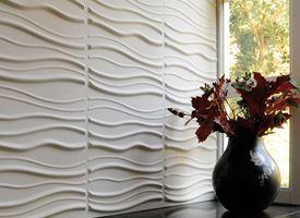 Pannelli decorativi per pareti interne