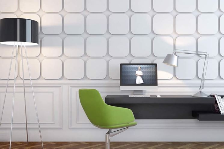 Pannelli decorativi per pareti interne rivestimenti for Rivestimento pareti interne in polistirolo