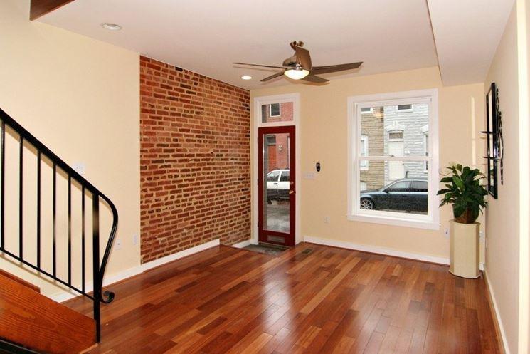 Rivestimenti originali rivestimenti come scegliere i for Rivestimento in mattoni per case