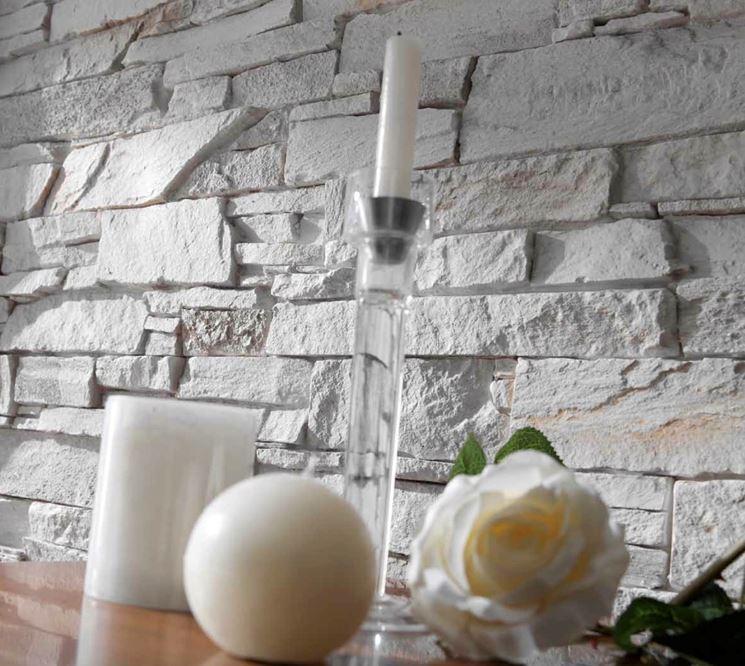Rivestimento finta pietra rivestimenti tipologie di - Finta pietra per esterno ...
