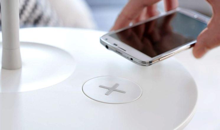 mobile per ricarica smartphone
