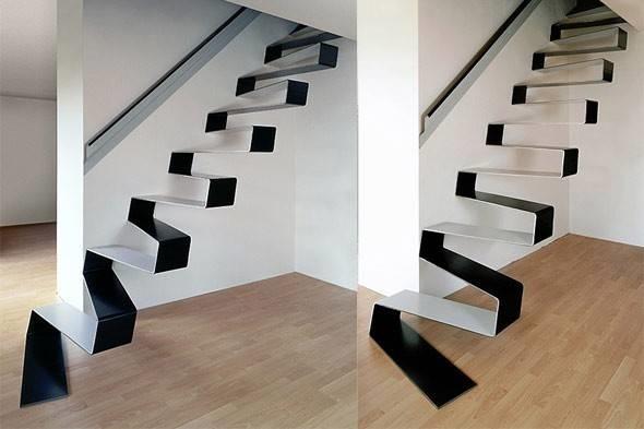 Progettazione scale interne scale - Tipologia di scale ...
