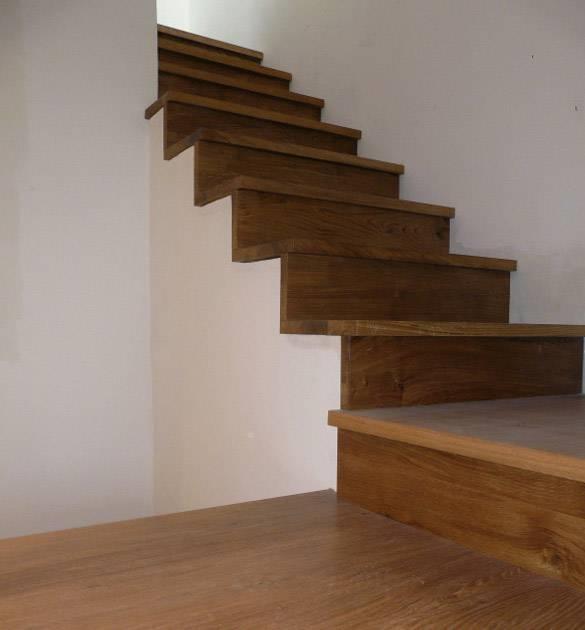 Scale rivestite in legno per interni jr82 regardsdefemmes - Scale prefabbricate in legno ...