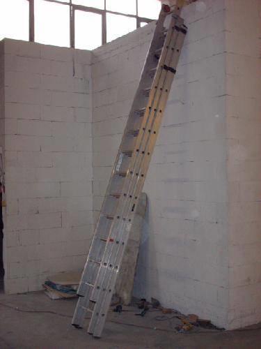 Scala alluminio prezzi scale a giorno scale per interni - Scale per interni in legno prezzi ...