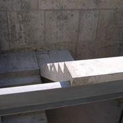 Scale in cemento armato