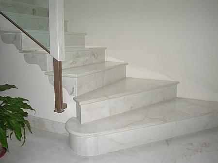 Scale marmo per interni scale - Scale in marmo ...