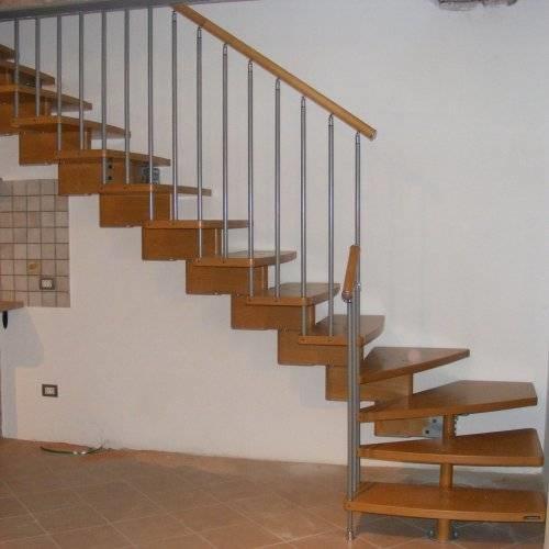 Tipi di scale per interni lr36 regardsdefemmes - Tipi di scale per interni ...