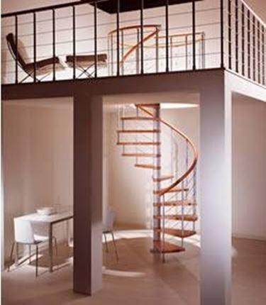 Gli errori per le scale per mansarde
