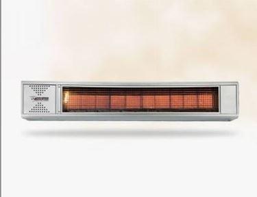 stufa elettrica moderna