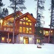 casa inverno