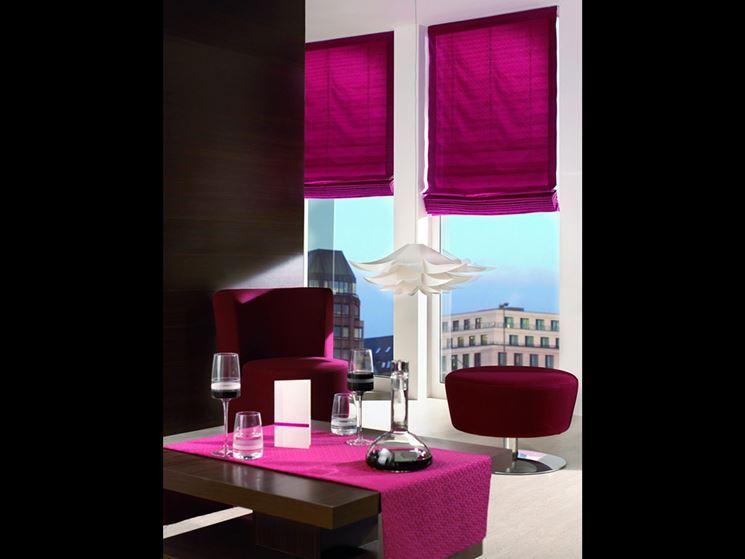 Tende Per Interni A Vetro : Modelli tende a vetro per finestre. tende a finestra ikea con