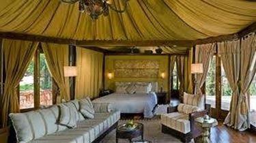 tenda interni