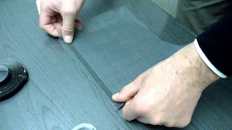 Applicazione del nastro magnetico