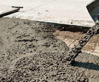 Cemento e calcestruzzo
