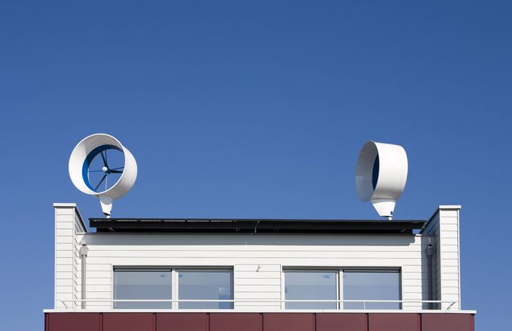Consigli pratici sull'eolico fai da te