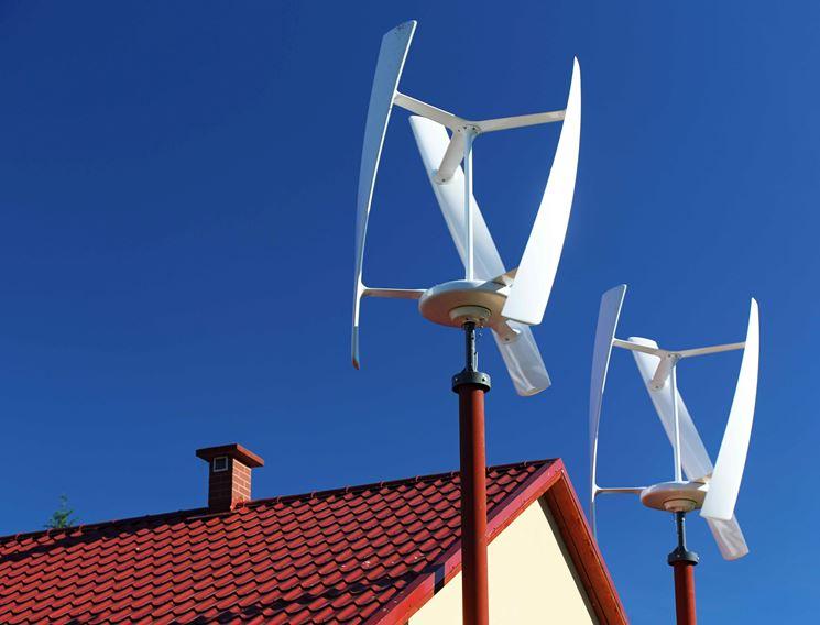 energia eolica fai da te