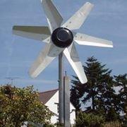 Generatore eolico fai da te