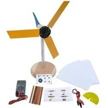 Impianto mini eolico
