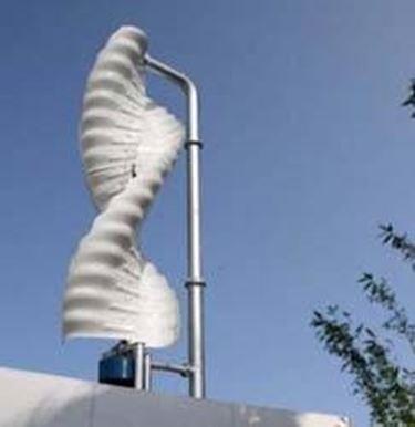 Gli errori nelle turbine eoliche domestiche