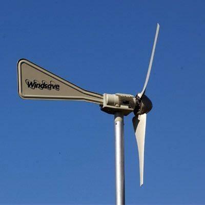 turbina eolica domestica - Eolico