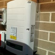 Modello batteria domestica accumulo energia