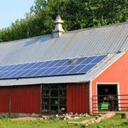 Copertura fotovoltaico