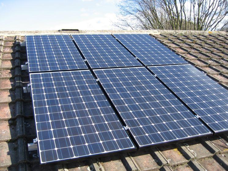 Pannello Solare Kwh : Costo impianto fotovoltaico kw