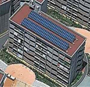 Fotovoltaico condominiale