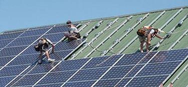 sgravi fiscali fotovoltaico