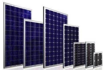 dimensione ideale dei moduli fotovoltaici