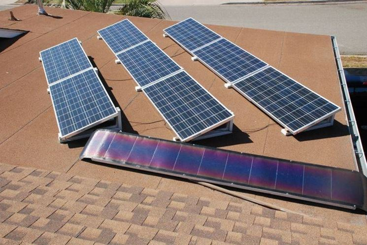 Prezzi impianti fotovoltaici