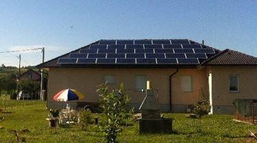 celle solari fotovoltaiche
