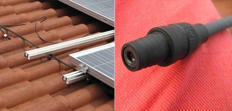 Consigli pratici sui cavi fotovoltaici