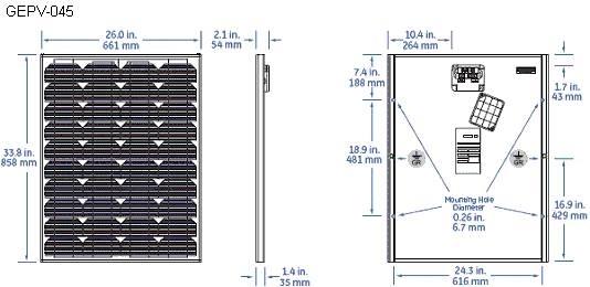 Pannelli Solari Dimensioni Dwg Tetto In Tegole Dwg Profilati Alluminio