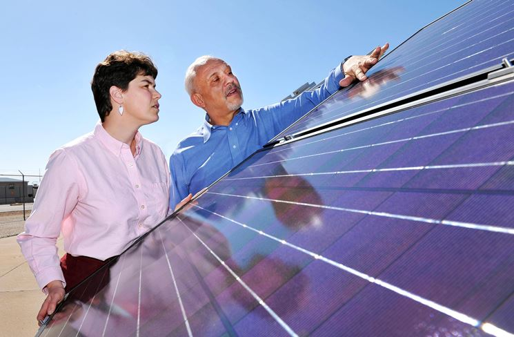 far funzionare correttamente un impianto fotovoltaico