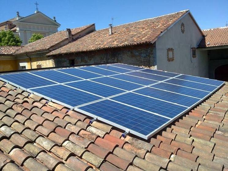 Come funzionano gli impianti fotovoltaici chiavi in mano