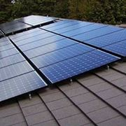 Impianti pannelli solari fotovoltaici
