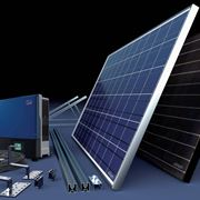 Kit fotovoltaico