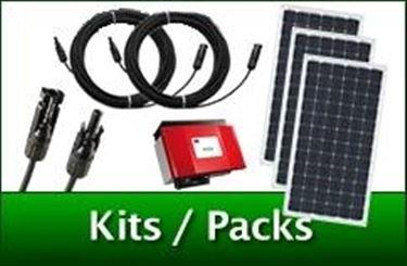 Kit impianti fotovoltaici