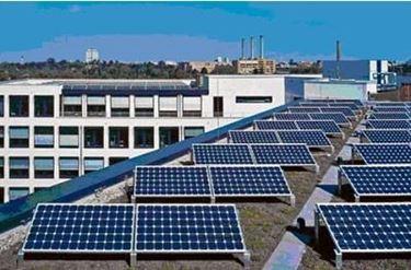 ridurre i costi pannelli fotovoltaici
