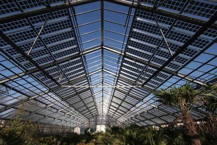 Gli impieghi dei pannelli fotovoltaici trasparenti
