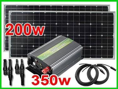 piccoli Pannelli fotovoltaici