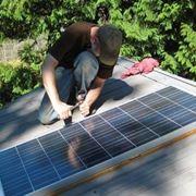 Pannello fotovoltaico fai da te