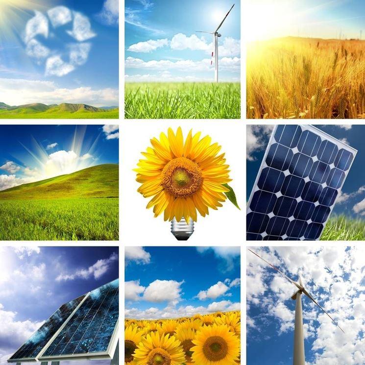 Aziende energie rinnovabili