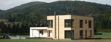 costruire una casa a risparmio energetico
