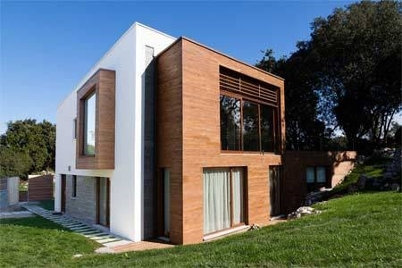 Case prefabbricate risparmio energetico risparmio energetico for Casa prefabbricata moderna