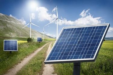 Energie rinnovabili aziende
