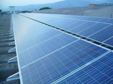 Come funzionano gli impianti energie rinnovabili