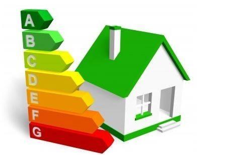 Attestato qualificazione energetica risparmio energia for Pannello radiante infrarossi amazon